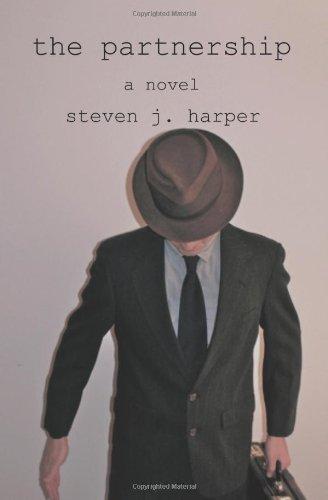 StevenJHarper_ThePartnership