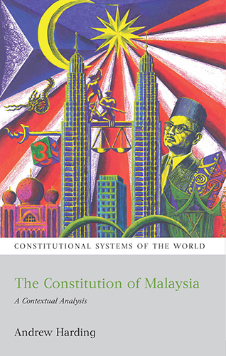 Bibliophilia read more books The Constitution of Malaysia A Contextual Analysis