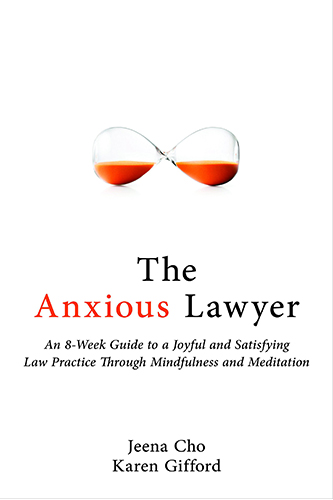 Bibliophilia read more books The Anxious Lawyer