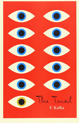 The Trial, Franz Kafka | Bibliophilia: read more books! (Recommended reading)