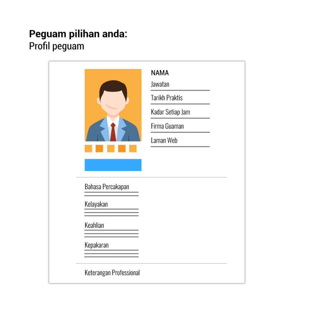BurgieLaw - profil peguam