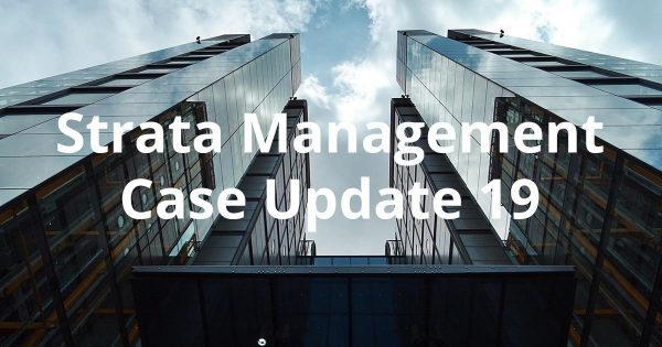 Strata Management Case Updates 19 – Can a JMB apply multiple rates in light of the Court of Appeal decision?