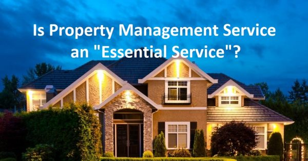 "MCO SERIES: Is Property Management Service deemed an ""essential service"" within the Prevention and Control of Infectious Diseases (Measures within the infected local areas) Regulations 2020?"