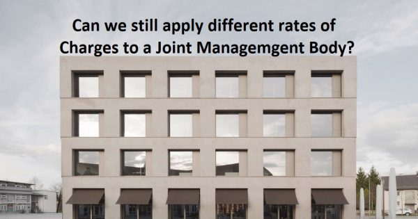 Strata Management Case Updates – Decision of Menara Rajawali in the Federal Court (21.5.2020) – Can a JMB still apply different rates of charges?