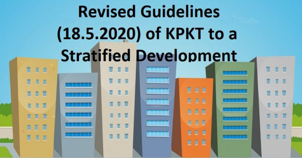 CMCO SERIES: What are the revisions made to the Guidelines of KPKT dated 18.5.2020? Can renovation works be done? Can visitors be allowed?
