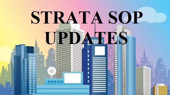 CMCO STRATA UPDATES: AGM CAN BE CONVENED IN AREA UNDER CMCO