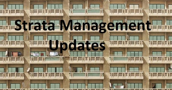 Strata Management Handbook 2.0 and Procurement Procedures