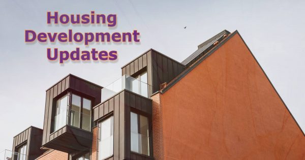 Housing Development Updates: EXEMPTION ORDERS FOR STAMP DUTY