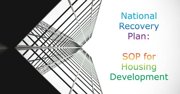 National Recovery Plan: SOP for Housing Development (Is a Developer required to repair defects?)