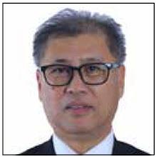 Sr Chan Keat Lim
